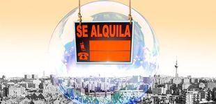 Post de El bloque de pisos de Vallecas que refleja la burbuja del alquiler en Madrid