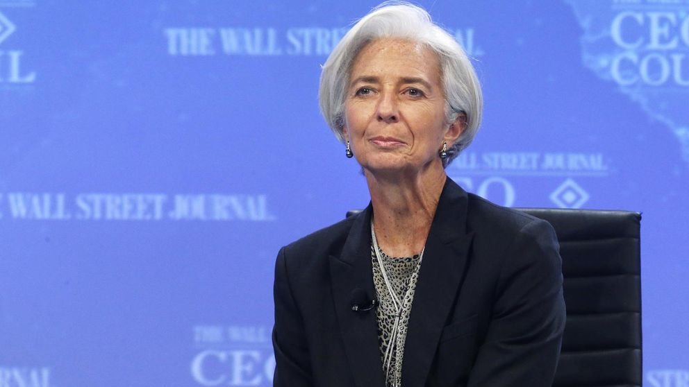 El FMI prevé que España crecerá un 2% a lo largo de 2015