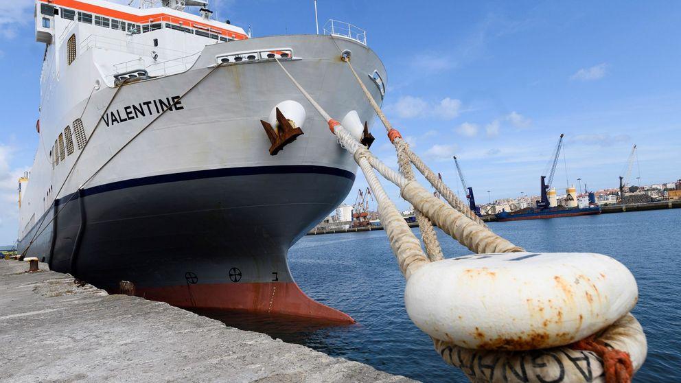 El Gobierno incluye Santander y Alicante entre los puertos de entrada por el covid-19