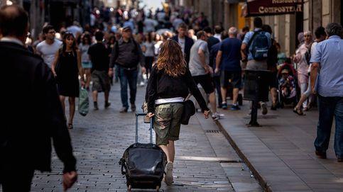 Solo dos de cada diez Airbnb madrileños son más rentables que los alquileres a largo plazo