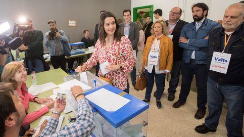 El último votante de Ciudadanos