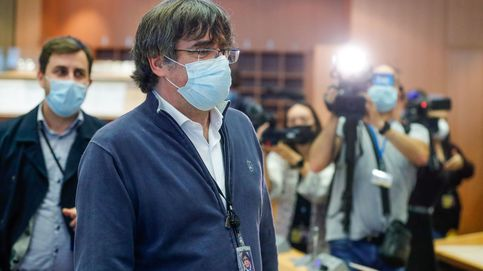 Puigdemont cree que su detención muestra falta de inteligencia política