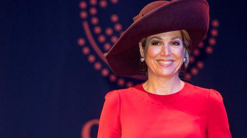 El día que Máxima de Holanda se vistió de una concursante de 'OT'