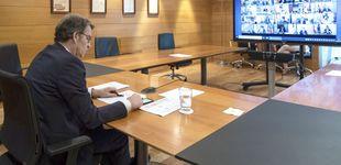 Post de La mascarilla será obligatoria para votar el 12 de julio en las elecciones de Galicia