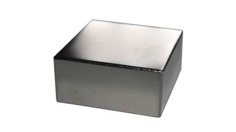 Imán rectangular Magnosphere