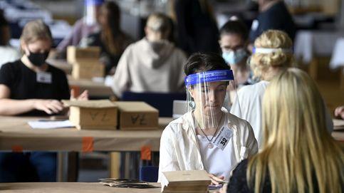 Voto en Helsinki