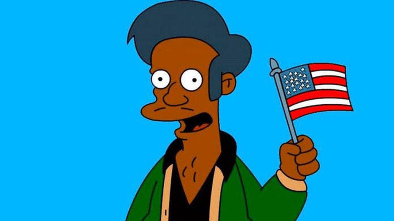 Apu seguirá en 'Los Simpson' a pesar de las acusaciones de racismo