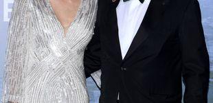 Post de Charlène de Mónaco brilla como anfitriona de Johnny Depp, Helen Mirren y Sting