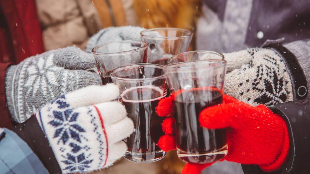 Las mejores bebidas para mantenerte caliente en los días de mucho frío