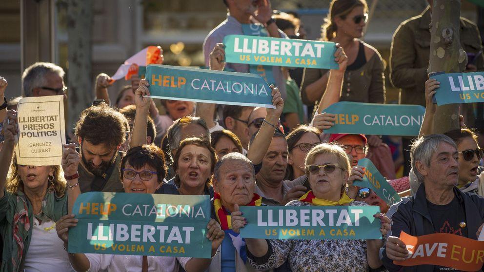 Jordi Sànchez vuelve al tablero y pide al juez que facilite su investidura