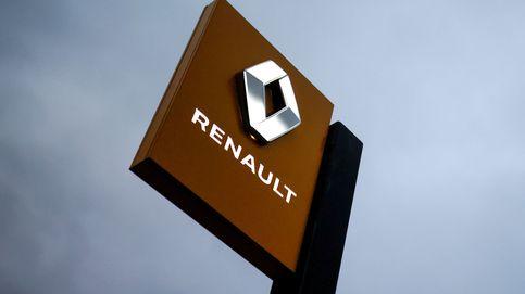 Renault y sindicatos llegan a un preacuerdo con dos años de congelación salarial