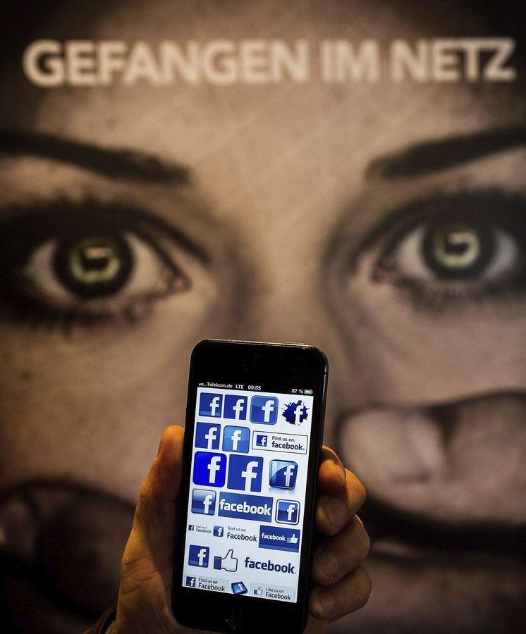 Foto: Congreso de Ciberacoso en Berlín (Efe)