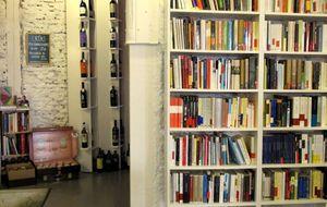 Las librerías con más vida de Madrid