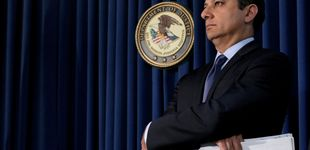 Post de Trump destituye a un fiscal de Nueva York después de que se negase a dimitir