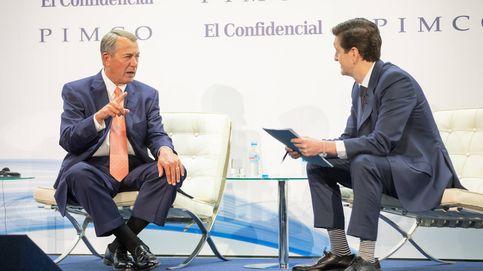 Abril-Martorell: Los mercados parecen populistas, aplauden decisiones a corto