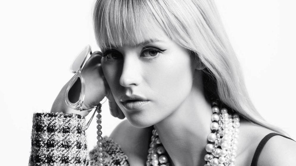 Foto: Angèle para Chanel.