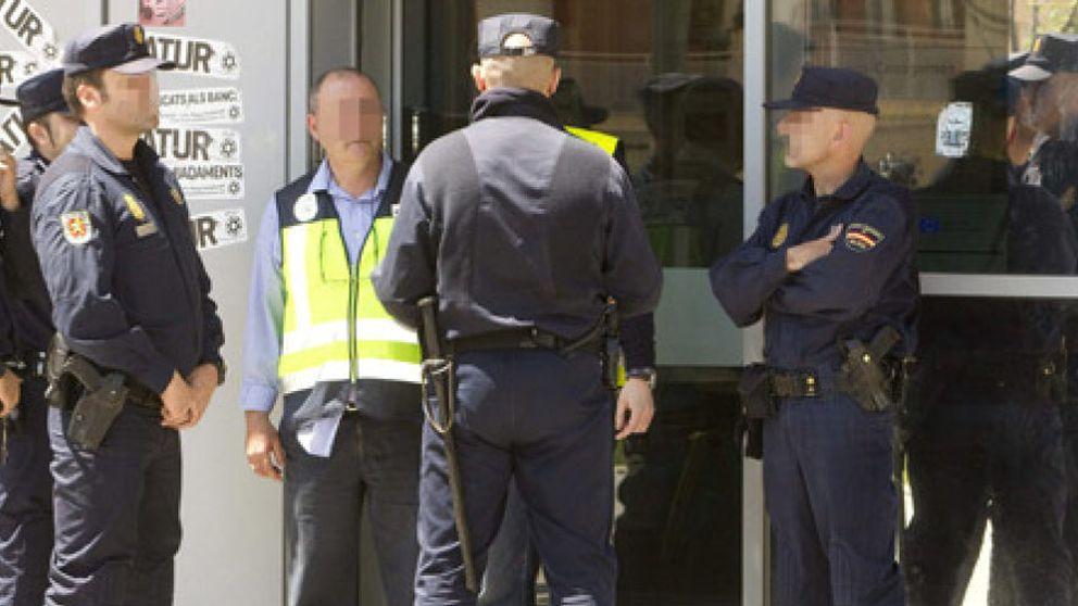 Detectives privados y una tienda de espionaje caen en una red de venta de datos