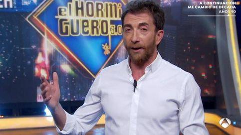 Pablo Motos a Jordi Évole: Lo que estamos viviendo en España es una dictadura