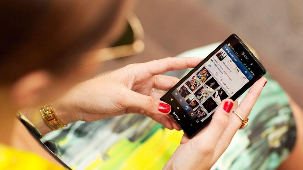 Cómo una tienda en Instagram ya puede vender más que en la Gran Vía