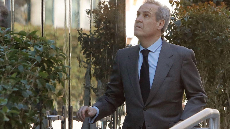 Jerónimo Martínez Tello en una imagen de 2017. (EFE)