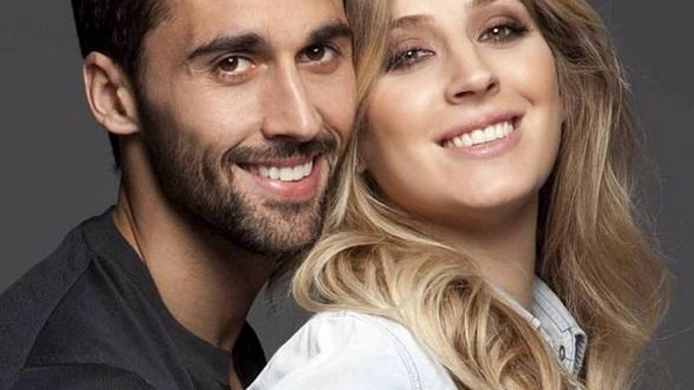 Arbeloa y Carlota Ruiz esperan su tercer hijo: será niña y se llamará Vega
