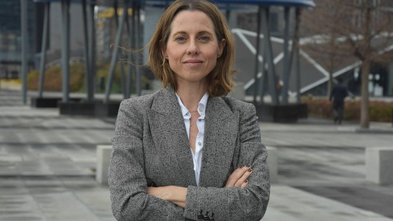 Ecija ficha a Patricia Liñán, socia de Bird & Bird, para dirigir su área de Competencia