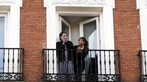 Joaquín Sabina y Jimena Coronado: así es la musa, salvación y esposa del cantante