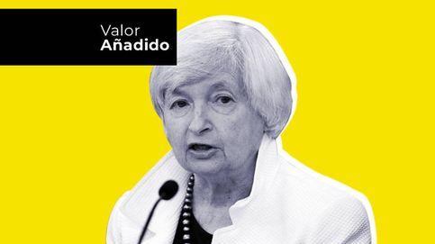 Yellen y los tipos de interés: un aviso al que conviene no hacer oídos sordos