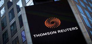 Post de Reuters se aprieta el cinturón tras 'fusionar' las oficinas de Madrid y Lisboa