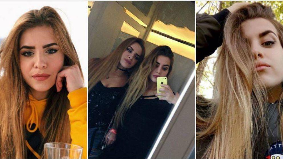 Las imágenes más espectaculares de Andrea y Paula, las sobrinas de Norma Duval