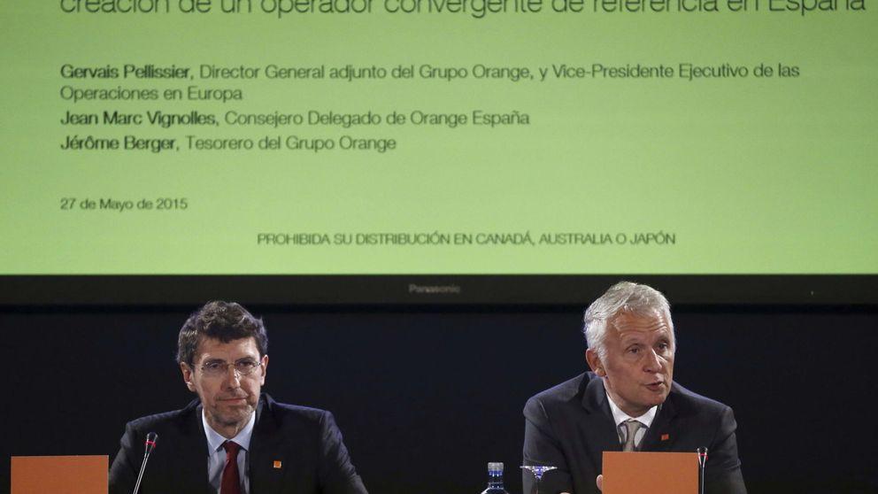 Orange prevé cambiar la marca de Jazztel e integrarla en su filial española