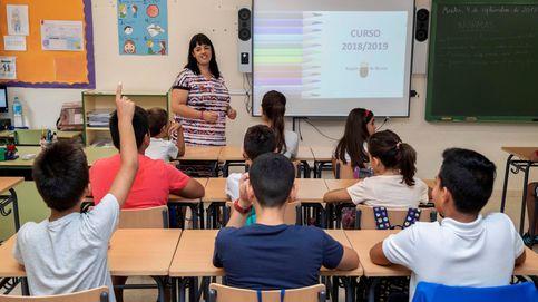 Calendario escolar del curso 2029-2020 de Murcia: vacaciones, festivos y días no lectivos