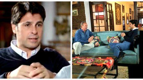 Bertín Osborne no se rinde: Fran Rivera hablará en su casa de polémicas y droga