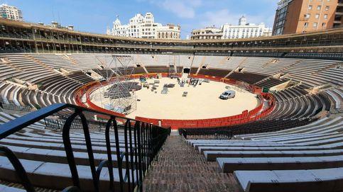 200 buses y mucho bocata: así quiere reventar el PP la plaza de toros de Valencia