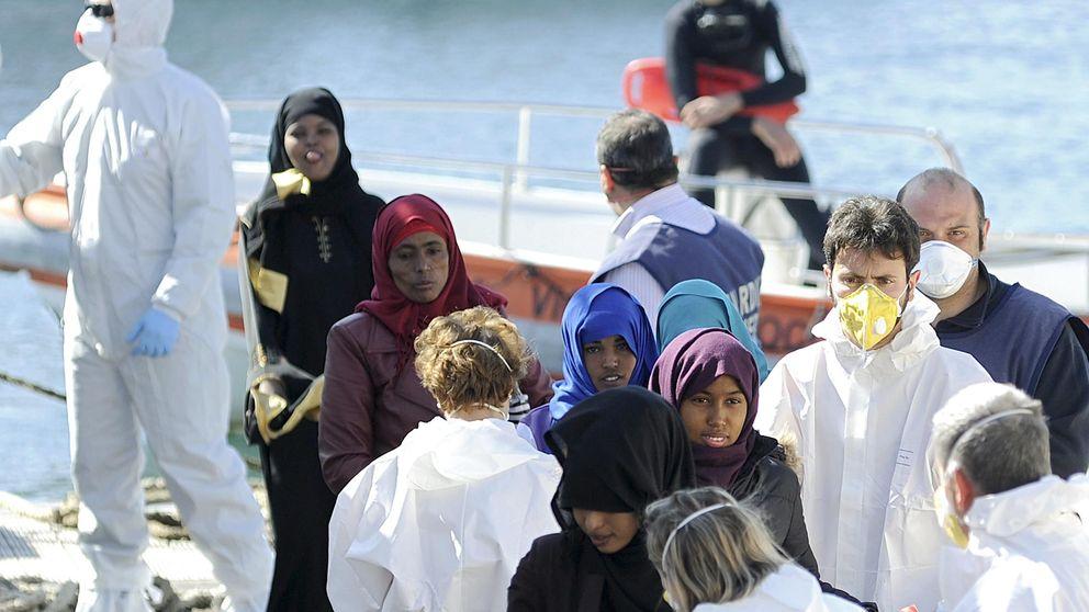 La UE será juzgada como cuando ignoró genocidios