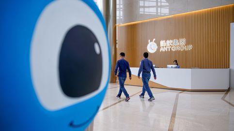 Frenazo al gigante 'fintech' de Alibaba: ¿qué hay detrás de Ant, el nuevo PayPal chino?
