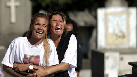 Vuelven las balas perdidas a Río de Janeiro