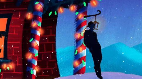 Descubre qué estrella de la música revive para felicitar la Navidad en Zara