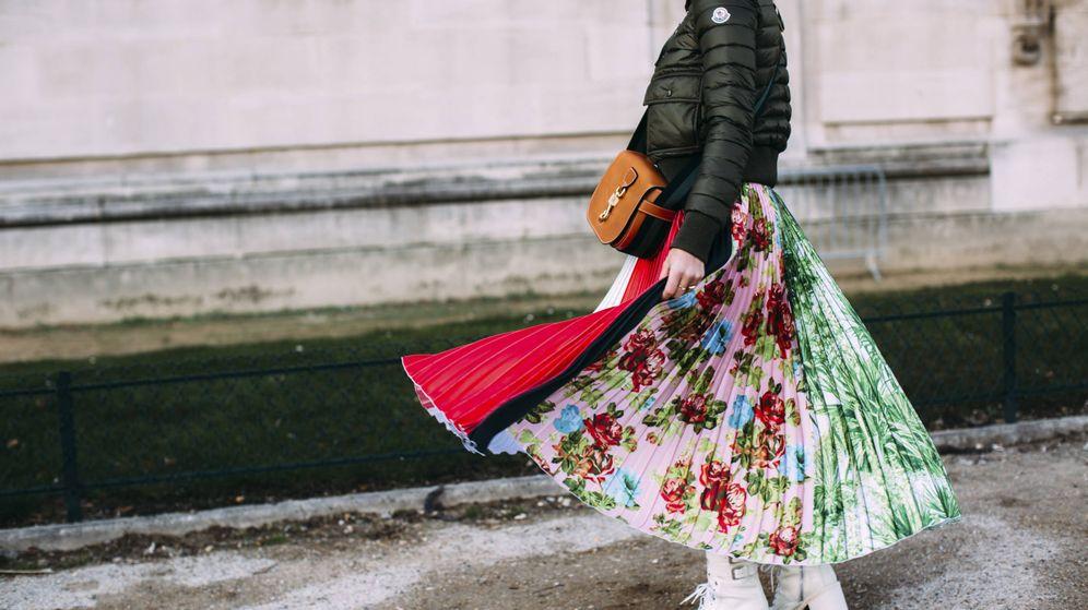 Foto: Descubre los vestidos más bonitos y multiusos. (Imaxtree)