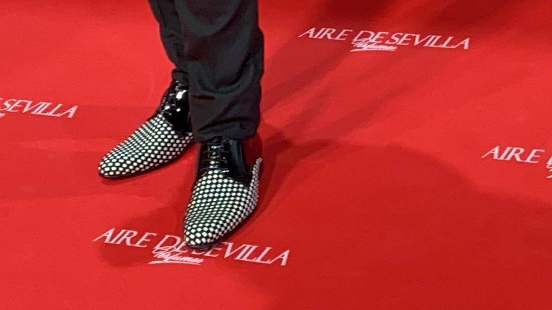Zapatos de Fran Perea