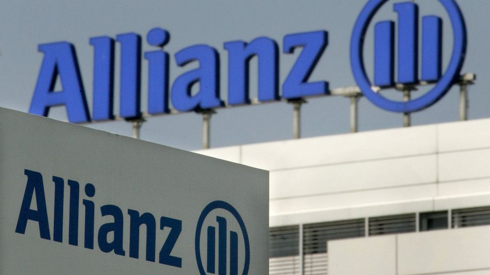 Foto: Sede central de Allianz en Múnich. (Reuters)