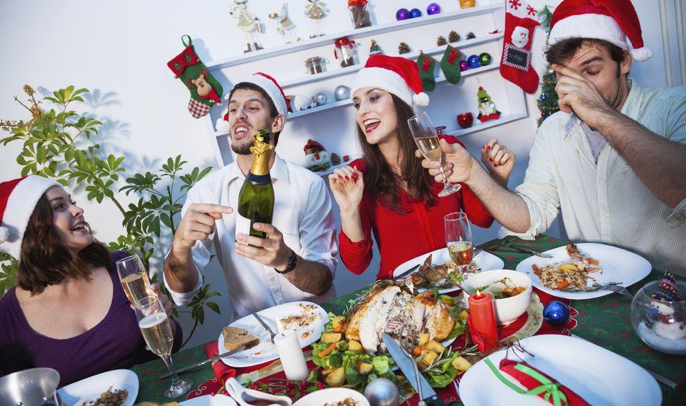 Foto: Se puede vivir la Navidad a tope sin necesidad de incurrir en excesos. (iStock)