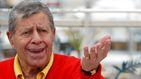 Muere el actor Jerry Lewis, leyenda de la comedia, a los 91 años