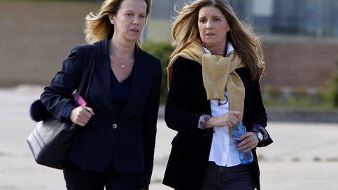 La mujer de Bárcenas sale de prisión: Willy consigue reunir la fianza