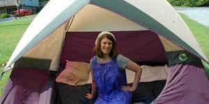 Foto: La feminista que vivió un año entero siguiendo la Biblia a rajatabla
