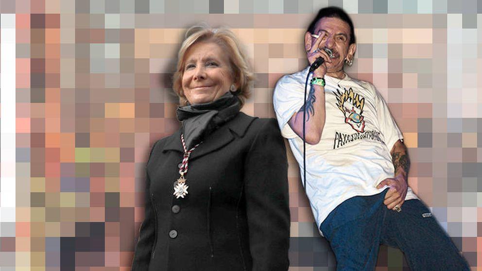San Isidro rojo: así perdió Aguirre su primera guerra cultural contra Carmena