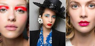 Post de Sube la temperatura de tu maquillaje: colores eléctricos para un verano neón