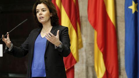 El Gobierno dice que su principal plan con Cataluña es que impere la ley
