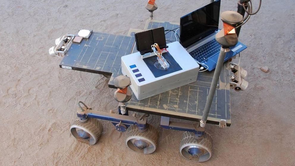 Si hay vida extraterrestre, este 'ordenador químico' la encontrará