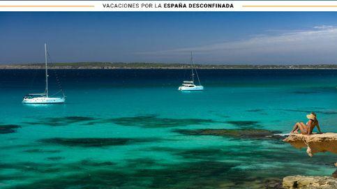 9 playas espectaculares de Baleares que deberías visitar estas vacaciones